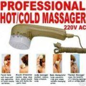 Kolvin Deep Heat Professional Electric Massager