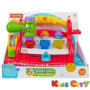 Fisher Price Laugh & Learn Learning Toolbench (6-36m) )(h0675)