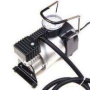 12 V Electric Air Compressor Air Pump Tyre Tire Inflator