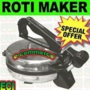 Electric Instant Roti Maker