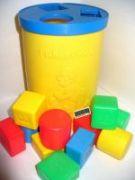 Fisher Price Baby S First Blocks