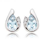 Kiara Sterling Silver Gujarat Earring Kie0789