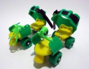 Heavy Duty Roller Skates For Kids