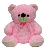 Soft Buddies Pink Softy Bear Big-teddy Bears(code - A2)