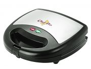 Chef Pro Sandwich Maker And Grill With Non Stick And Easy Cleaning