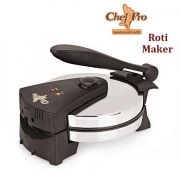 Chef Pro Electric Roti Maker Nonstick With Multi Purpose Griddle Kit FBM248