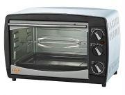 Chef Pro OTR528 28-Litre 1500-Watt Oven Toaster Griller