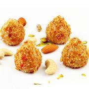 Ghasitaram''s Sugarfree Kaju Butterscotch Modak