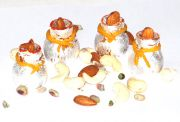 Sweets -mango Pots