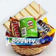 Gifts Hamper-chocolate Basket Hamper 1