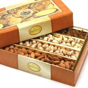 Ghasitaram's Dryfruit Box