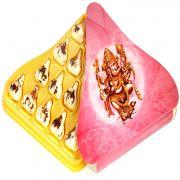 Ghasitaram Gifts Sweets Bournvita Chocolate Modaks