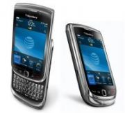 Blackberry Torch 9810 Original Housing Faceplate (body)