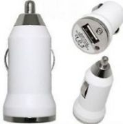 Micro USB Universal Car Charger For Iphone/ipod/mobile/mp3/mp4 Players