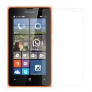 Wellberg Curve Edges 2.5d Tempered Glass For Nokia Lumia 532