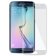 Wellberg Curve Edges 2.5d Tempered Glass For Samsung Galaxy S6 EDGE Sm-g925
