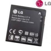 Original LG Mobile Battery Lgip-590f For LG E900 E900 Lollipop