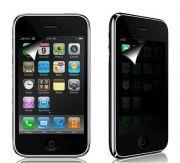 Apple IPhone 3/3GS Privacy Ultra HD Screen Protector Scratch Guard