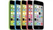Apple IPhone 5C 16GB Smartphone (Factory Unlocked)