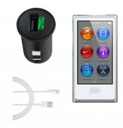 Apple IPod Nano 7th Gen Belkin Car Charger