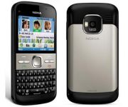Nokia E5-00 Mobile Phone Body (Housing Only)