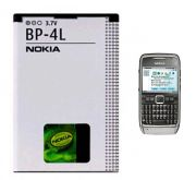 Nokia BP-4L 1500mAh Li Ion Battery For E71