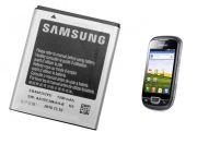 Samsung EB494353VU 1200mAh  Li-Ion Battery For Samsung Galaxy I559