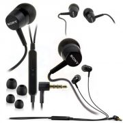 Buy One Get One Free Sony Mh750 Handsfree Headset Mic Xperia - Hi Quality