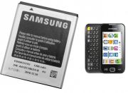 Samsung EB494353VU 1200mAh  Li-Ion Battery For Samsung Wave S5330