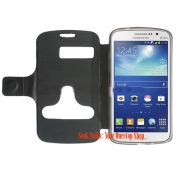 Samsung Galaxy Grand 2 G7102 Table Talk Flip Cover Case With Screen Guard