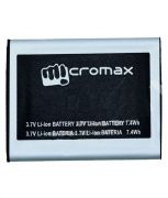Micromax X088 Li Ion Polymer Replacement Battery By Snaptic