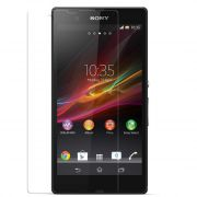 Sony Xperia ZL C6502 L35h Ultra HD Screen Protector Scratch Guard