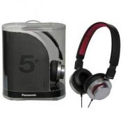 Panasonic Stylish Headphone With Powerful Sound With Mic For All Smartphone
