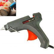 01 glue gun 1 60w multi purpose hot melt glue gun with free 10 big. Black Bedroom Furniture Sets. Home Design Ideas