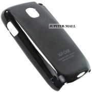 Samsung Champ Neo Duos C3262 Black SGP HARD Back Case Cover - BS01