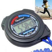 Jumbo Professional Digital Quartz Timer Stop Watch Alarm Clock Time - 08