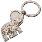 STAINLESS STEEL Keyring Keychain Key Ring Chain -100