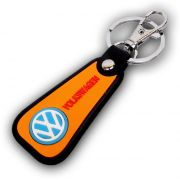 STAINLESS STEEL Keyring Keychain Key Ring Chain -123