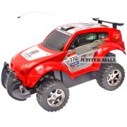 11 Inch RECHARGEABLE Radio Control RC TRUCK Racing Car Toys Toy Remote -125