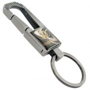 STAINLESS STEEL Key Ring Key Chain - 153