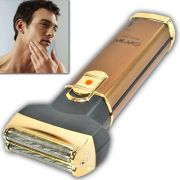 Cordless Electric Rechargeable Mens Shaver With Pop-Up Trimmer -42