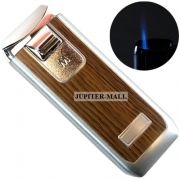 NEW BLUE FLAME WINDPROOF CIGARETTE LIGHTER - 59