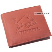 Mens Leather Wallet Credit Business Card Holder Case Money Bag Purse 68