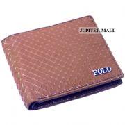 Gents Leather Wallet Credit Business Card Holder Case Money Bag Purse -48