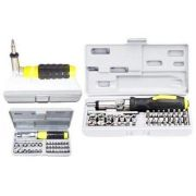 PC 41 In 1 PCs Tool Kit Multipurpose Tool Set- Set Of 2