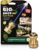 Little Big Shot Super Nozzle Ultimate Garden Pipe Sprayer Nozzle Auto Wash