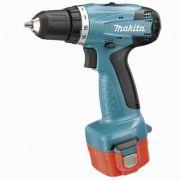 Makita 6271DWPE 12v 10mm Cordless Drill Machine Driver 2 1.3Ah Ni-Cad Batte