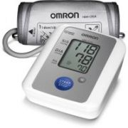 Hem 7113 Omron Automatic Blood Pressure Bp Monitor