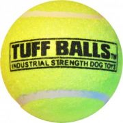 Pet Sport Usa Giant Tuff Ball Dog Play Ball Industrial Strenght Tennis Ball
