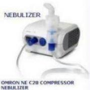 Omron Ne C28 Compressor Nebulizer Ne C 28 1 Y Wty